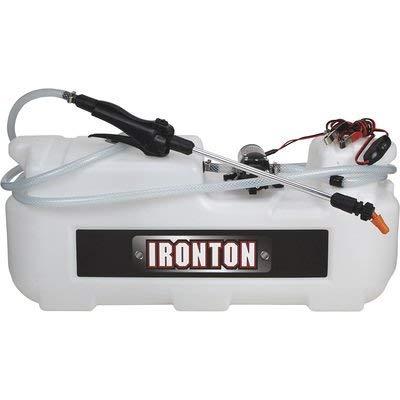 Best for Budget: Ironton ATV Spot Sprayer