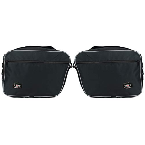 GREAT BIKERS GEAR - Pannier Liner Bags to Fit BMW K1600Gt and K1600Gtl Pannier Inner Luggage Bags