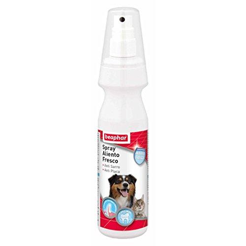 Beaphar – Spray haleine Fresco Dog-A-Dent, 150 ML