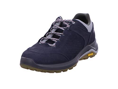 High Colorado Corsica Low Lady Chaussures de trekking Bleu marine 41 bleu marine