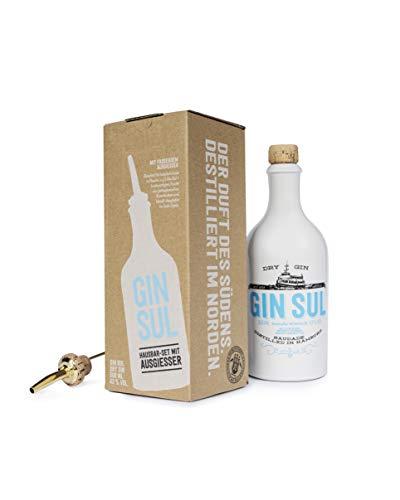 Gin Sul Hausbarset (1x 0.5l)