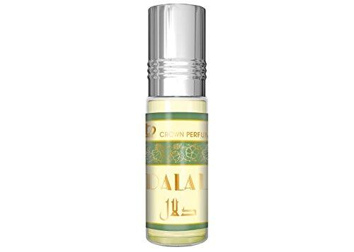 Al Rehab Dalal perfume oil - 6ml by al rehab