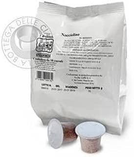 80Cápsulas de avellana compatible con Nespresso