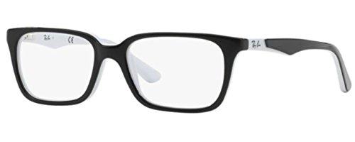 Ray-Ban Gestell Mod. 1532 3579 (47 mm) schwarz