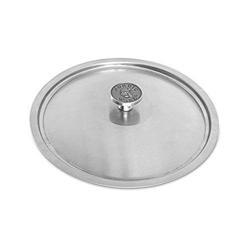 nordic ware stainless steel - 2