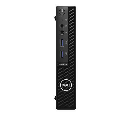 Dell OptiPlex 3080 MFF R2MRM i5-10500T 16GB/256GB SSD Win10 Pro