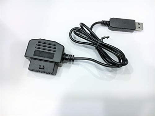 USB Adapter for T Mobile SyncUp Drive OBD II LTE Wi Fi Hotspot Device product image