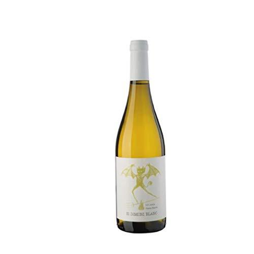 El Dimoni Blanc, vino Blanco   DO Alella