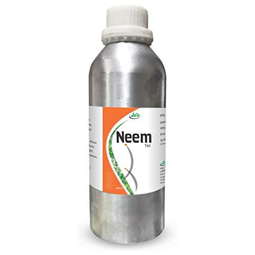 Jain Neem Tail, 1 L