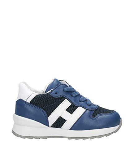 Hogan Junior Sneakers Bambino Kids Boy MOD. HXT4840CY50 25