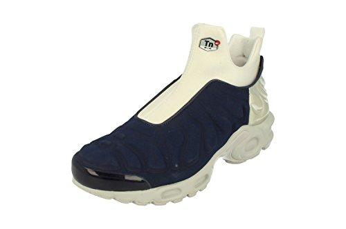 Nike Air Max Plus Slip On TN1 Tuned SP Zapatos de mujer, color Azul, talla 40 EU
