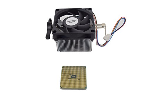 AMD A Series A8-5600K - Procesador (Modo de procesador operativo: 64-bit, 3.6 GHz, Socket FM2)