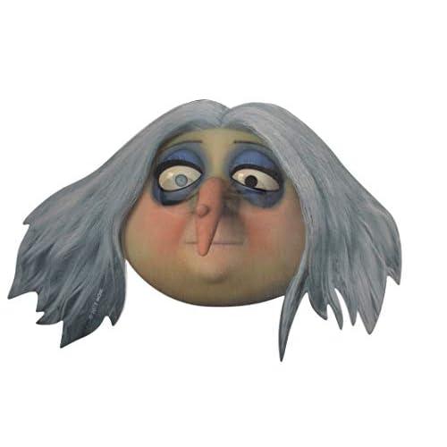Maschera Nonna Addams Family