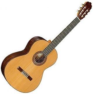 Alhambra 4P Pepe toldo LR4–Guitarra clásica