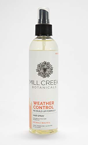 Mill Creek Weather Control Hair Spray 240ml