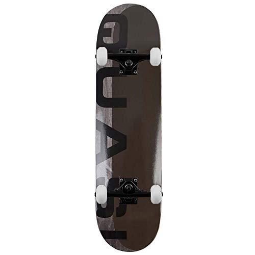 Quasi Skateboards Mono Phade 1 - Skateboard completo, 21 cm