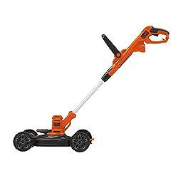 cheap BLACK + DECKER BESTA512CM Electric lawn mower