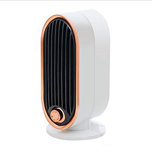 Chauffage, Mini Portable Chauffe Personnel intérieur, céramique électrique avec Protection Contre la Chaleur, la Chaleur Rapide for Home Office.