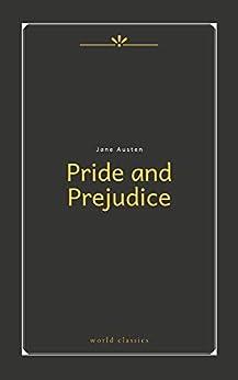 Pride and Prejudice by Jane Austen (English Edition) par [Jane Austen]