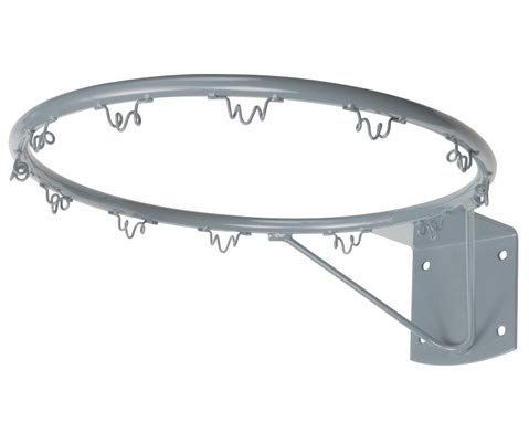 Betzold - Basketball-Korb Basketballkorb zur Wandmontage, offizielle Größe (Ø 46 cm)