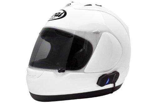 SMH10R extra flaches Bluetooth-Kommunikationssystem für Motorräder - 6