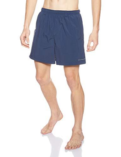 Columbia Herren Badehose Backcast III Water Shorts, Collegiate Navy, S, FM4009-464-S-L6