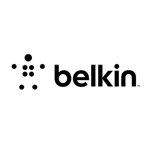Belkin Soho Dual Monitor Desktop KVM Switch, Dual DVI and USB (F1DH102D)