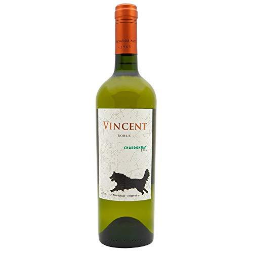 Vinho Branco Vincent Chardonnay 750Ml Vincent Chardonnay