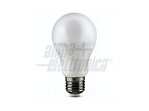 JOLIGHT LB131/12WW Lampadina a Led E27 - 10W - 12Vdc, Bianco caldo