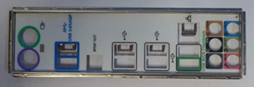 ASUS M5A97 R2.0 Blende - Slotblech - IO Shield