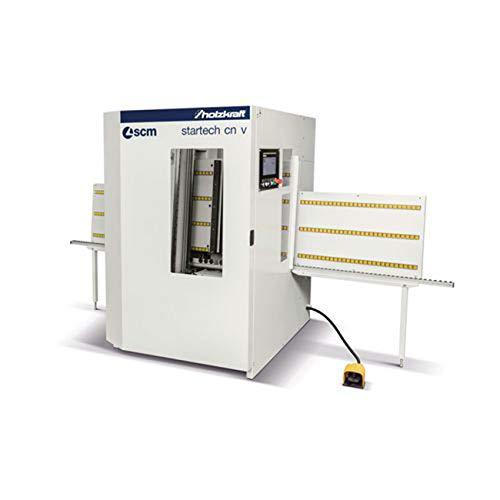 Holzkraft startech cn v - CNC-Bohrmaschine