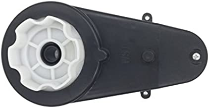 550 15000RPM Gearbox with 12V Motor, RS550 12 Volt Electric Motor for Kids Powered Ride-Ons Replacement Parts