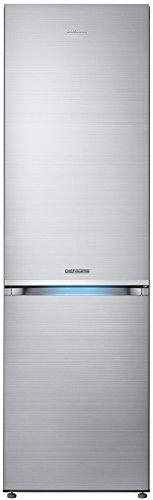 Samsung RL36J8799S4 Kitchen Fit Kühlgefrierkombination / A+++ / 201 cm / 173 kWh/Jahr / 240 L Kühlteil / 110 L Gefrierteil / Total No Frost