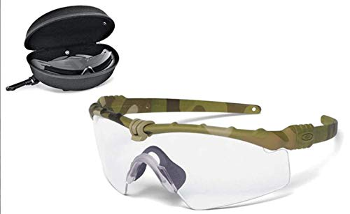 Oakley SI Ball M-Frame 3.0 Set Multicam