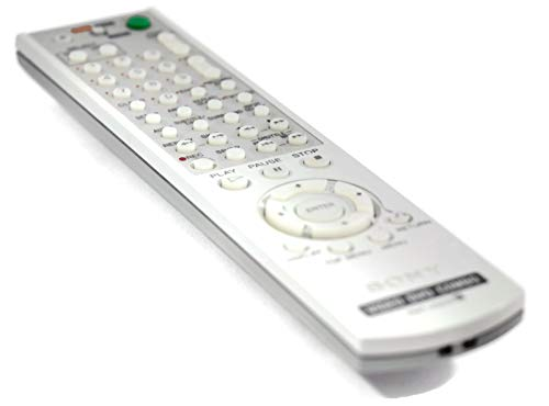 SONY RMT-V501E Video DVD Combo Player Remote Control for RMTV501E, SLVD261P, SLVD271P, SLVD360P, SLVD370P, SLVD560P, SLVD630P, SLVD271P, SLVD560P, SLVD370P, SLVD271P/DVD