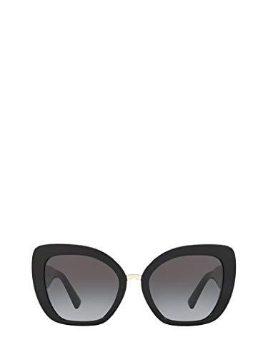 Valentino Luxury Fashion Damen VA405750018G Schwarz Sonnenbrille | Frühling Sommer 19