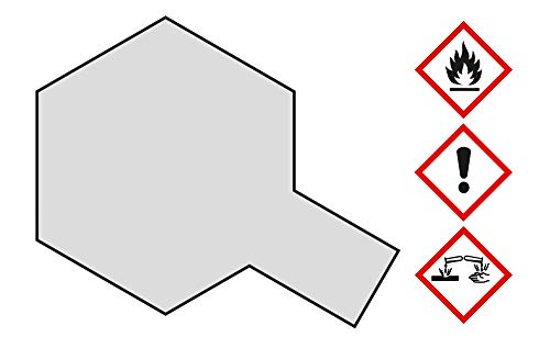 タミヤ メイクアップ材シリーズ No.64 ファインサーフェイサー L (ライトグレイ) 87064