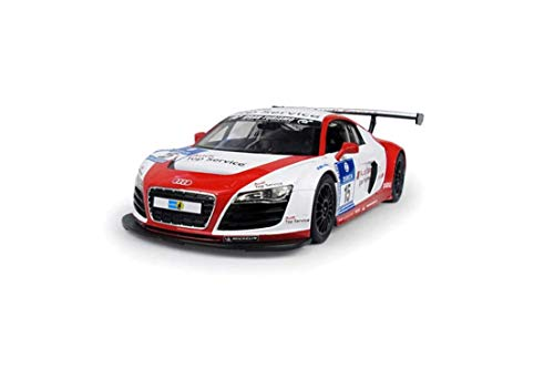 Rastar - 047510 - Voiture - Audi R8 Lms Performance - Radiocommandé - Echelle 1/14
