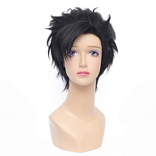 haz tu compra pelucas kuroo