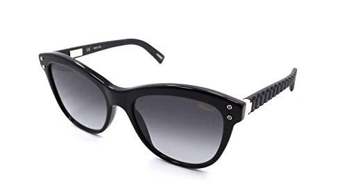 Chopard Gafas de Sol Mujer SCH-214S-0700 (Diametro 53 mm), Multicolor, Talla Unica Unisex-Adult
