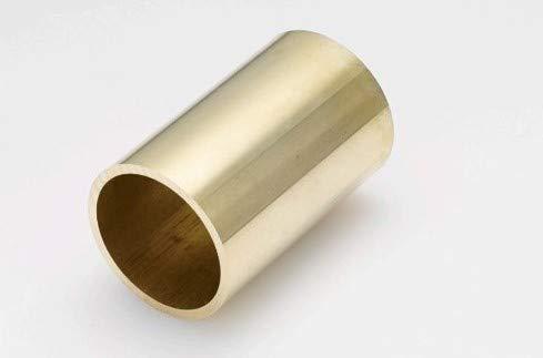 伸銅 真中丸管 (2種) 外径 25mm × 肉厚 2mm 70