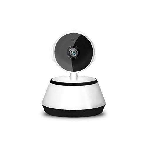 Metermall Home Veiligheid in huis IP-camera Draadloze slimme WiFi-camera WI-FI Audio Record Surveillance Babyfoon