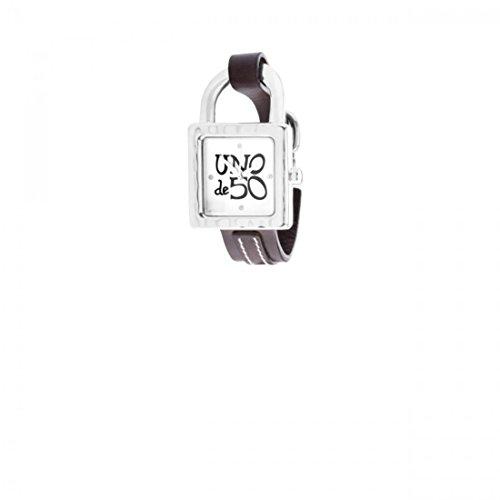 UNO DE 50 - relojes ES LA HORA Uno 50 REL0102BLNMAR0U