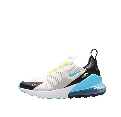 Nike Air MAX 270, Zapatillas de Running, Multicolor, 38 EU