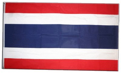 Flagge Thailand - 60 x 90 cm
