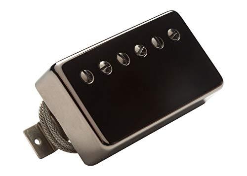 Seymour Duncan APH-2N Alnico II Pro Slash Signature - Pastilla para el cuello (níquel negro)