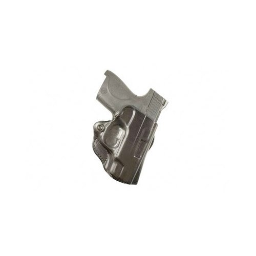 DeSantis Mini Scabbard S&W Shield Right Hand Black
