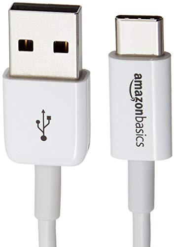 Amazonベーシック『USBケーブル』
