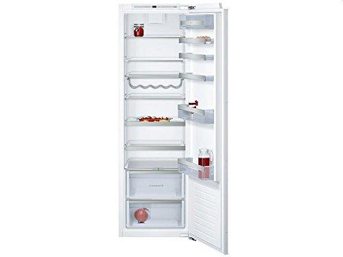 Neff K835A2 Einbaukühlschrank / 177,5 cm / A++ / Kühlteil: 319 Liter / Flachscharnier