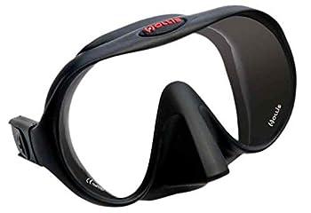 Hollis M1 Frameless Scuba Dive Mask